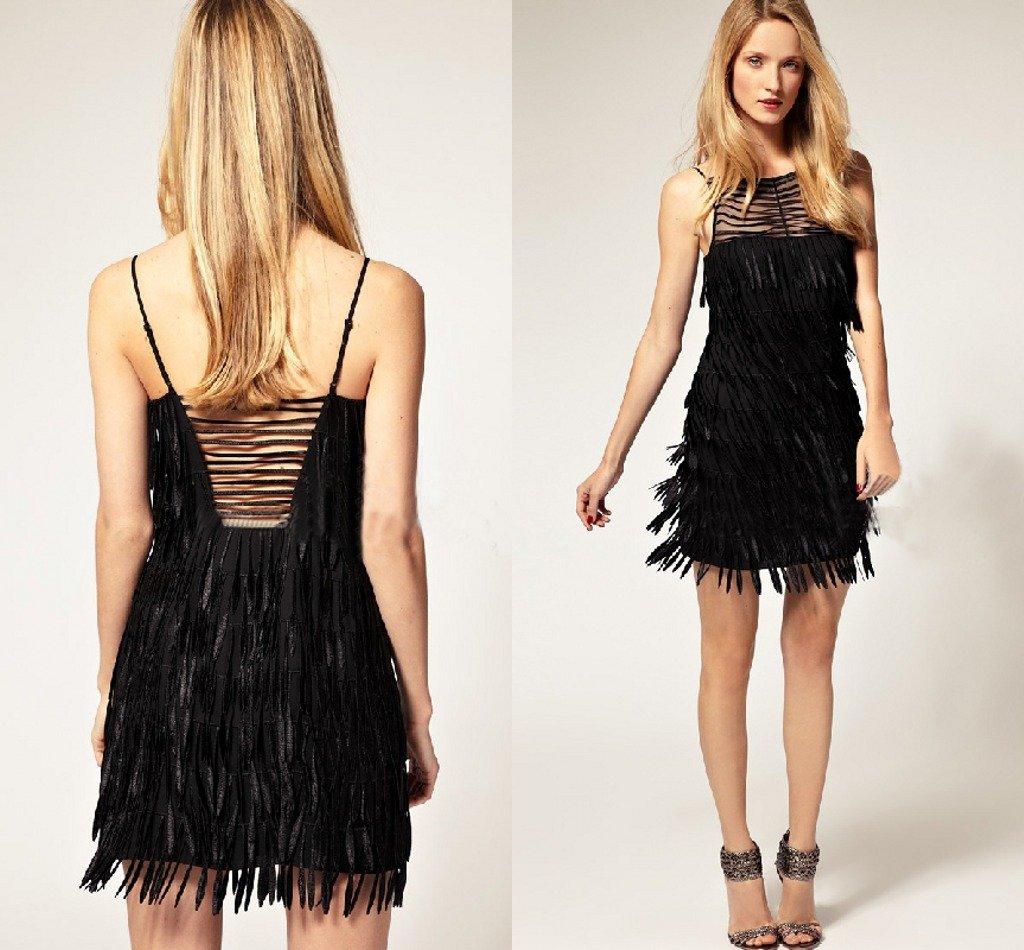 2011 New Sleeeveless Dress Sexy Womenu0026#39;s Casual Dresses Ladiesu0026#39; Dress Skirt Evening Dress Women ...