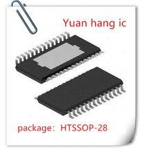 NOVA 10 pçs/lote DRV8824PWPR DRV8824PWP DRV8824 HTSSOP-28 IC