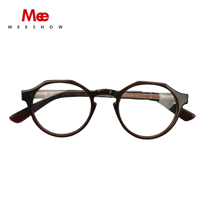 56ed46bb82 2019 Trend retro eyeglasses Wood optical frame High quality eyeglasses with  case women Eyeglasses Myopia personal