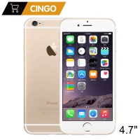 Unlocked Apple IPhone 6 1GB RAM 16 64 128GB ROM 4 7 Inch 8 0 MP