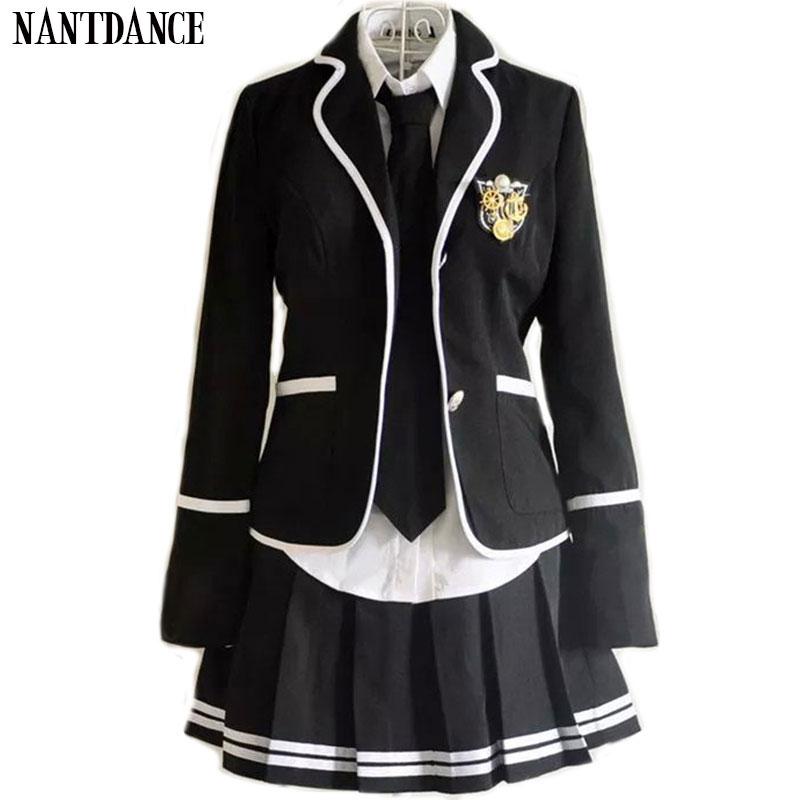 children's school uniform clothing…