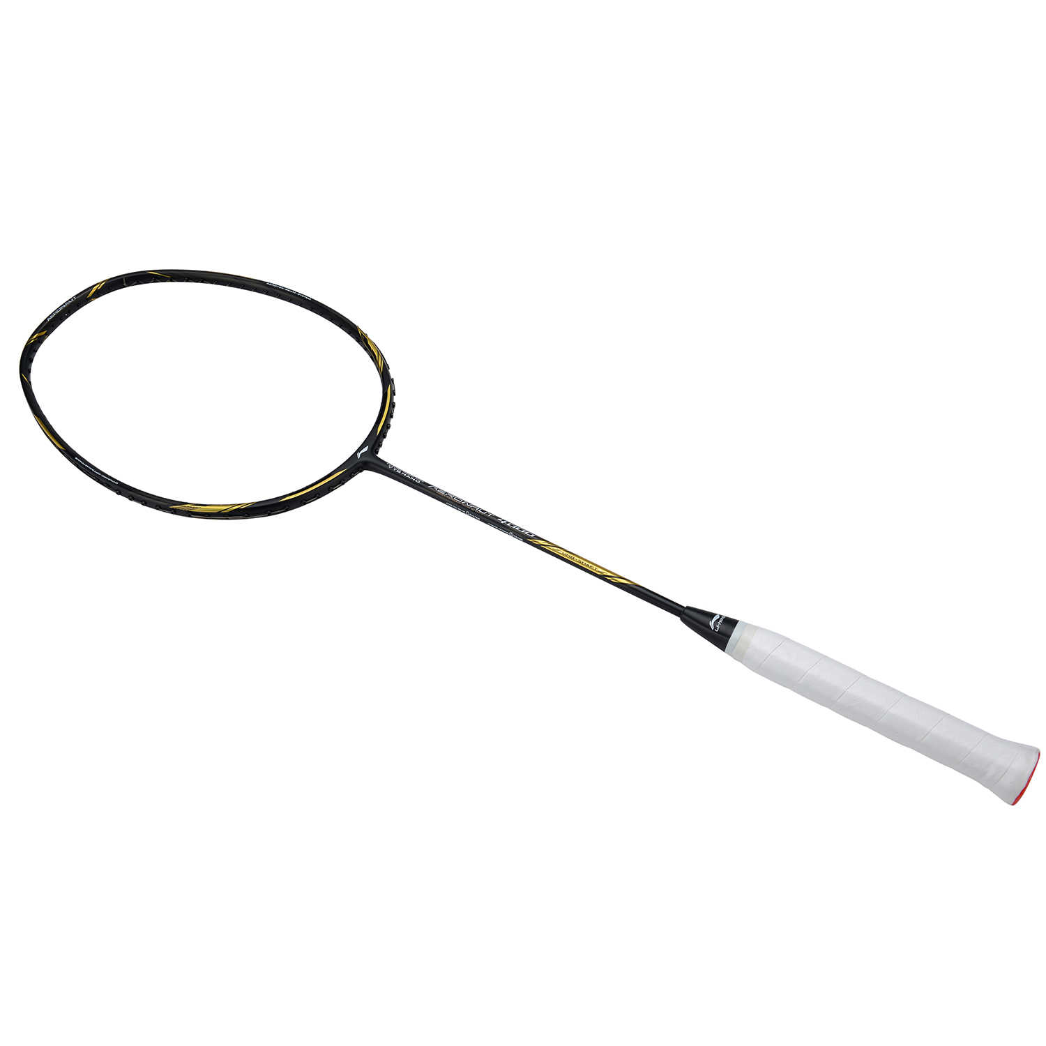 2019 100% Genuine Li Ning Carbon Fiber Badminton Racket 3d Calibar 600 Offensive And Defensive Raquette De Badminton