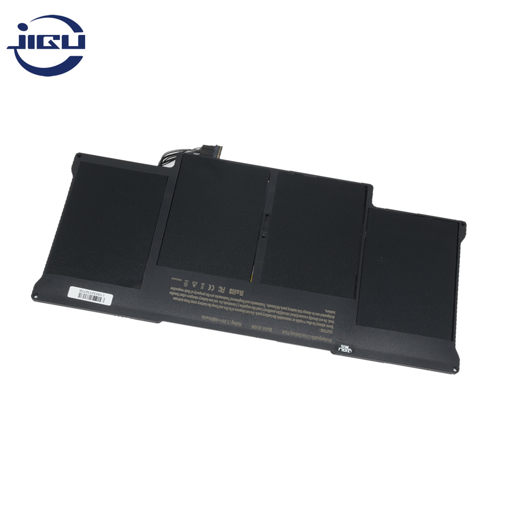 JIGU Wholesale New Laptop <font><b>Battery</b></font> For Apple MacBook Air 13