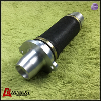 AIRMEXT Rear suspension for D.odge Caliber / airspring rolling lobe sleeve type shock absorber pneumatic air suspension