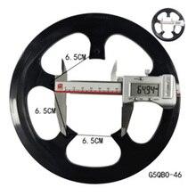 MTB/Шоссейный велосипед шатун Защитная крышка велосипедная цепь кривошипная цепь защита колеса велосипедная цепь протектор