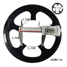 Защитная крышка кривошипа для MTB /Road bike