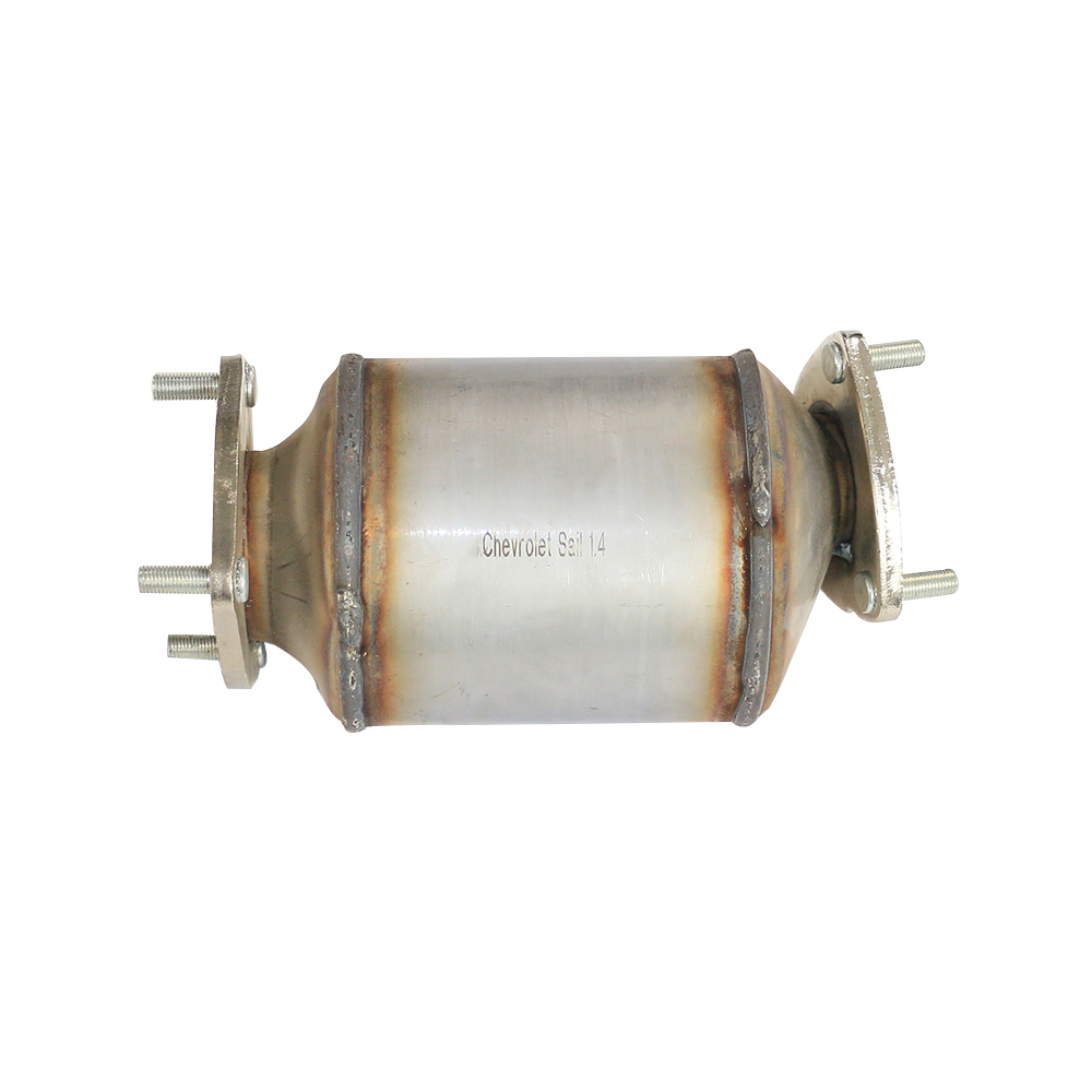 Catalytic Converter Shop Near Me >> Us 99 9 Jzz Euro 3 Standard Original Ceramic Catalytic Converter For Car Sail Exhaust Ceramic Catalyst Replacement Part In Catalytic Converters From
