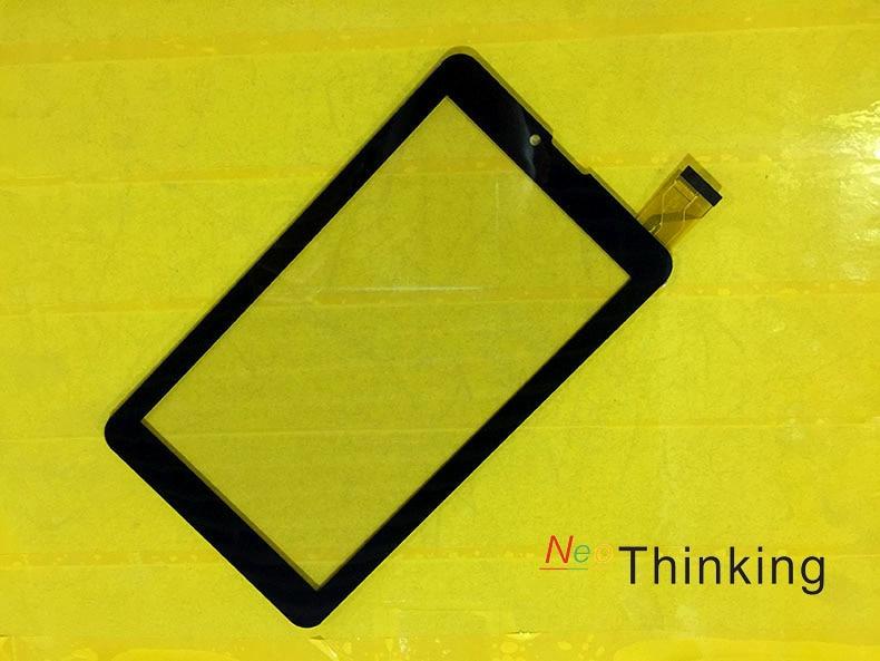 NeoThinking Pour Prestigio multipad wize 3047 3G/Prestigio MultiPad Wize 3137 3G Écran Tactile capacitif livraison gratuite