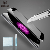 Baseus For IPhone 6 6s Tempered Glass Screen Protector 9H 0 23MM 3D Anti Blue Soft