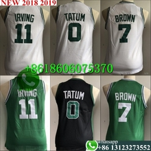 B74a58aeb Kids Boston 11 Kyrie Irving Celtics Jersey Youth