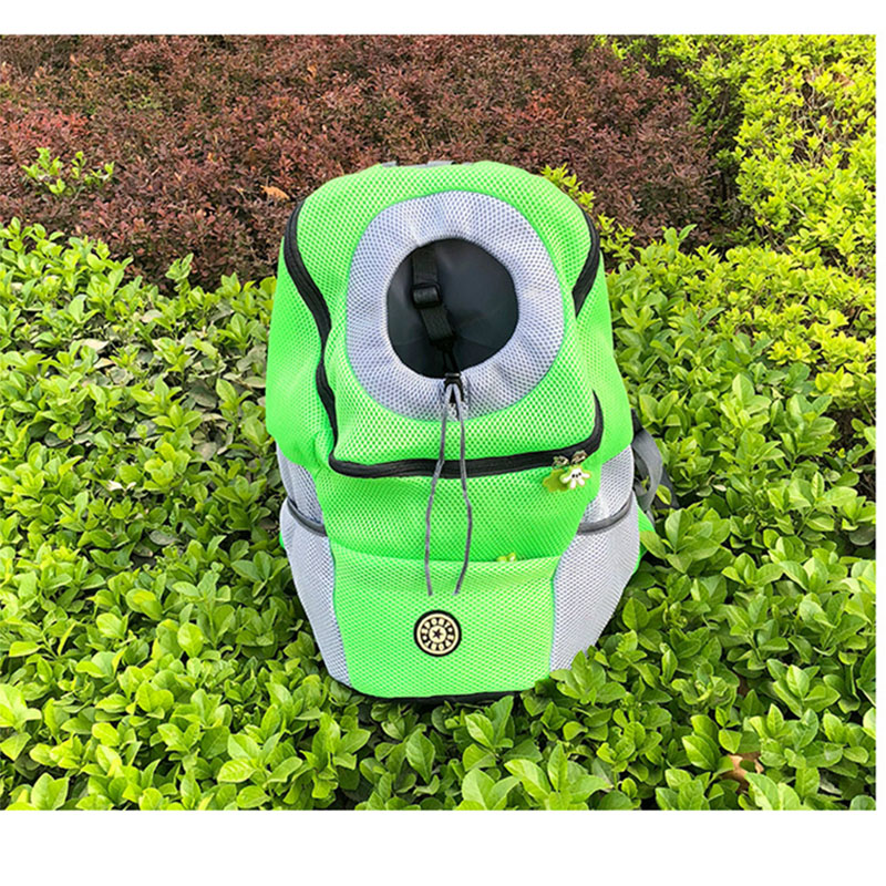 Portable Travel Dog Backpack Carrier 17