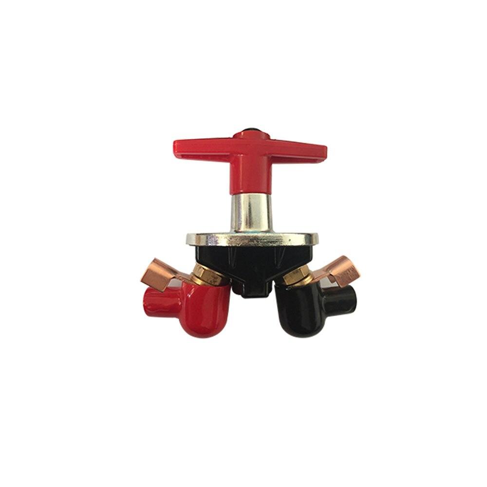 12 v-60 v 200A Isolator Schalter Auto Feste Schlüssel Batterie Trennen Sie Energie Cut Off Isolation Schalter