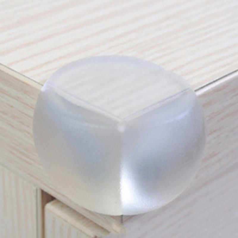 Children Baby Strip Safety Round Protector Glass Table Desk Shelf Furniture Corner Guards Cover For Kids Toddle Infant Animal