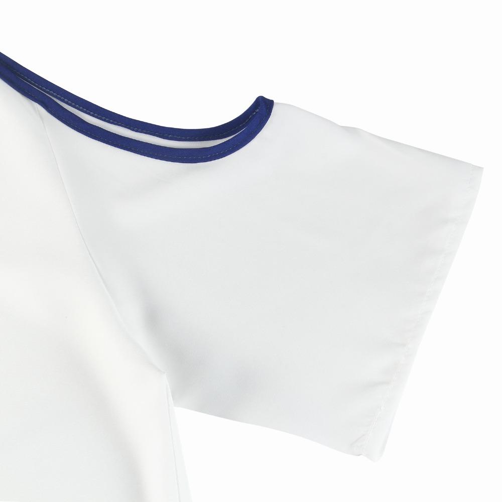 HTB1DVj4SXXXXXbFaXXXq6xXFXXXC - Chiffon Blouse Femme Off Shoulders Women Turtleneck Shirt