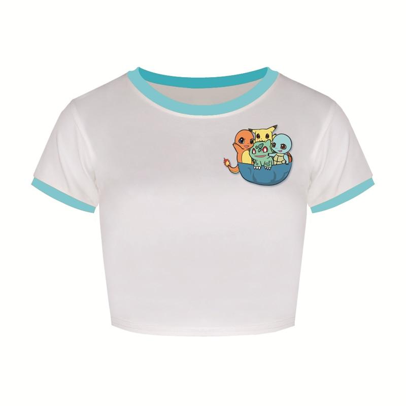 nova-pikachu-charmander-font-b-pokemon-b-font-ir-topos-de-culturas-de-manga-curta-t-shirt-mulheres-secagem-rapida-tee-femme-solto-blastoise-ftjst-surf-tshirt