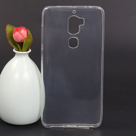 Soft Tpu Phone Case For LeTV LeEco Le Cool 1 Cases Transparent Silicone Full Back Cover For LeTV Cool 1 5.5 Inch Fundas Capa