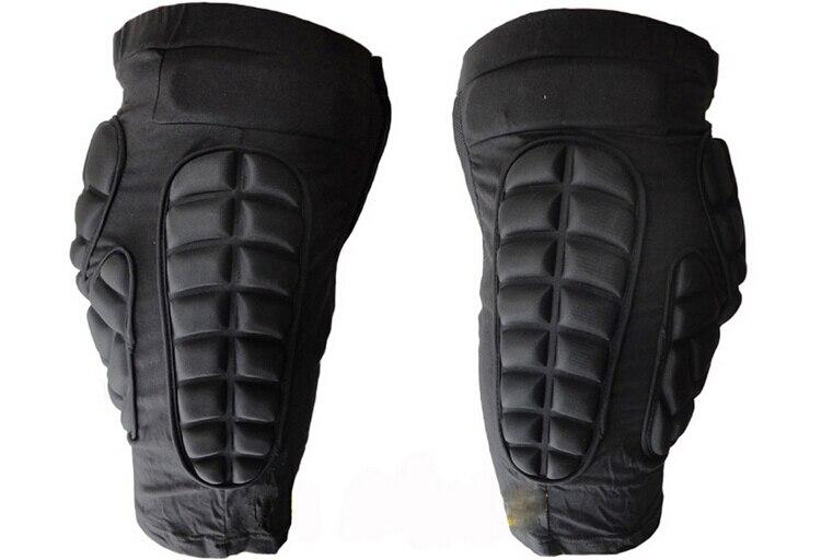 SizeS-XXL Protective gear Hip Padded Shorts Skiing Skating Snowboard and motorcycle shorts motorcross bicycle Hip Padded