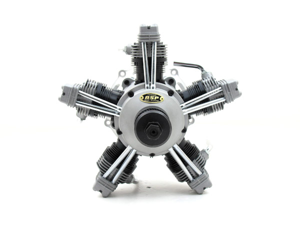 Free shipping ASP four stroke five cylinder methanol engine FS400AR oil dynamic engine for rc airplane кобура кобура gletcher поясная для clt 1911