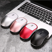 Wireless USB Cute Charging Mouse