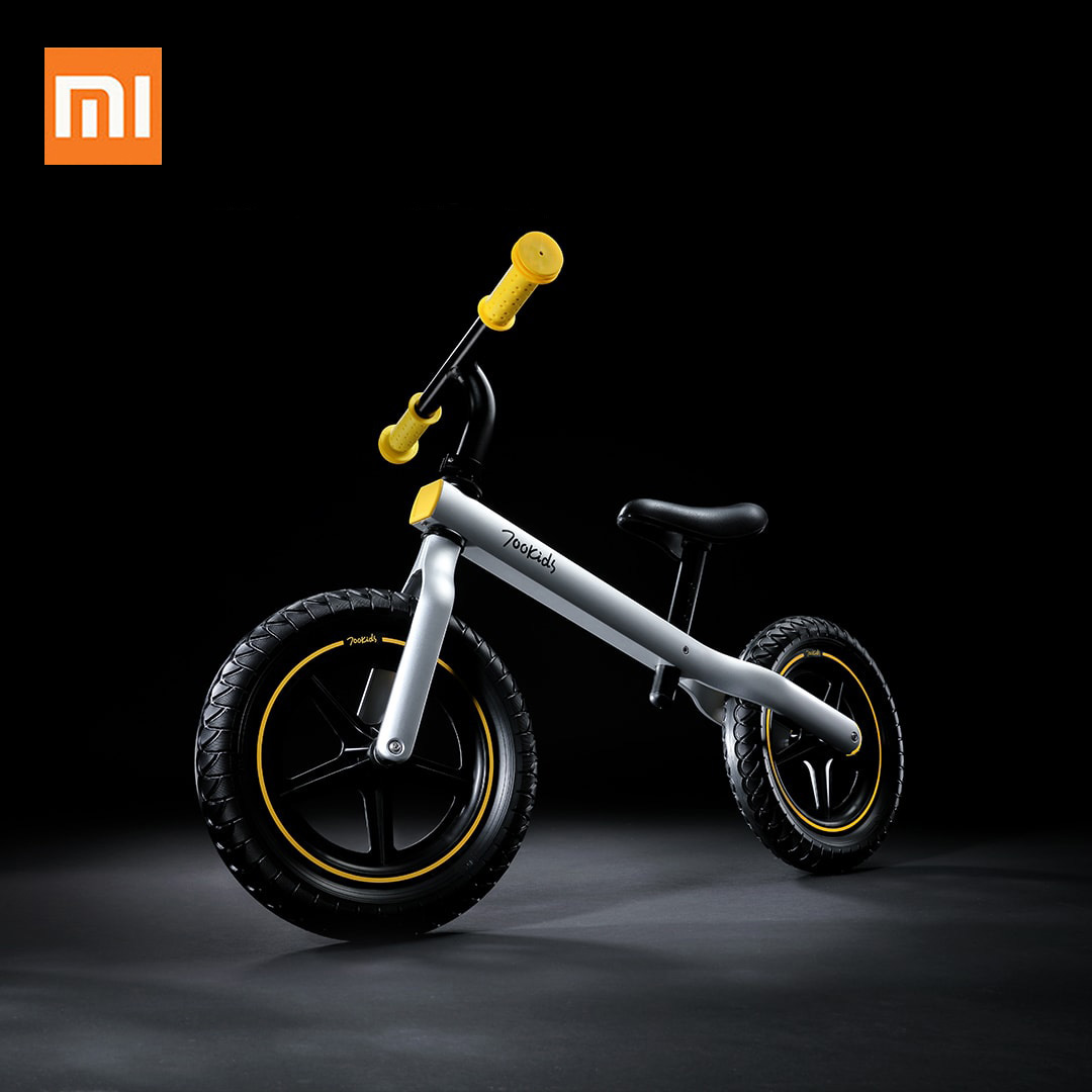 Xiaomi Kids Mountain Bike Portable Scooter Childrens Balance Car Two wheels Scooter 2-6 Years Unisex Safety Baby Bicycle WalkerXiaomi Kids Mountain Bike Portable Scooter Childrens Balance Car Two wheels Scooter 2-6 Years Unisex Safety Baby Bicycle Walker