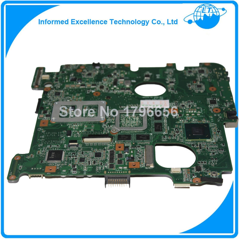 N43SM Laptop Motherboard GT630M Video Chip N43SL N43S N43SN N43SM 2G Motherboard for asus