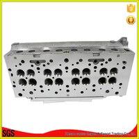 Детали двигателя J3  Головка блока цилиндров 22100-4X911  J3-TE  0K56A-10-100  для K-ia Terracan 2 9 CRDI