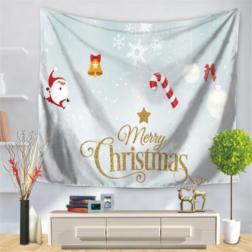 Us 792 1 Pcs Natal Dekorasi Dinding Permadani Multifungsi Pencetakan Taplak Meja Tempat Tidur Lembar Untuk Pesta Supplise 17 Desain Kapal Gratis In