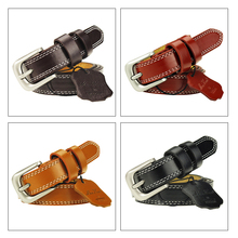 Top Quality Leather Belt for Women