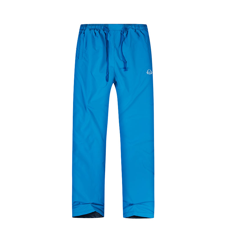 New Women Ski Pants Brands Outdoor Sports High Quality Suspenders Trousers Men Windproof Waterproof Warm Winter Snow Snowboard