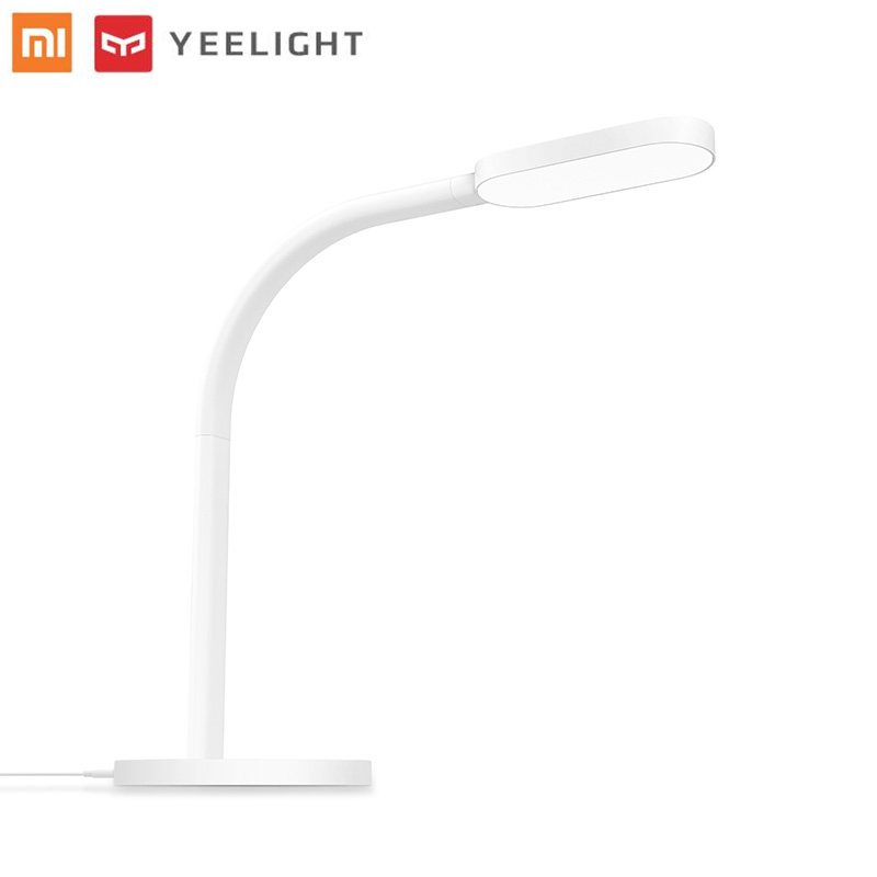 Xiaomi Mijia Yeelight LED Lamp USB Rechargeable Smart Folding 5 mode Touch Control Reading Desk Table