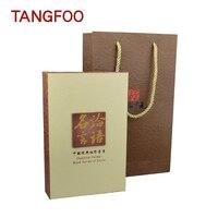 Двуязычный Творческий Шелковый ясно штамп альбом книга из Analect Конфуция Бизнес и Культурный подарок к лидерам друзья учитель