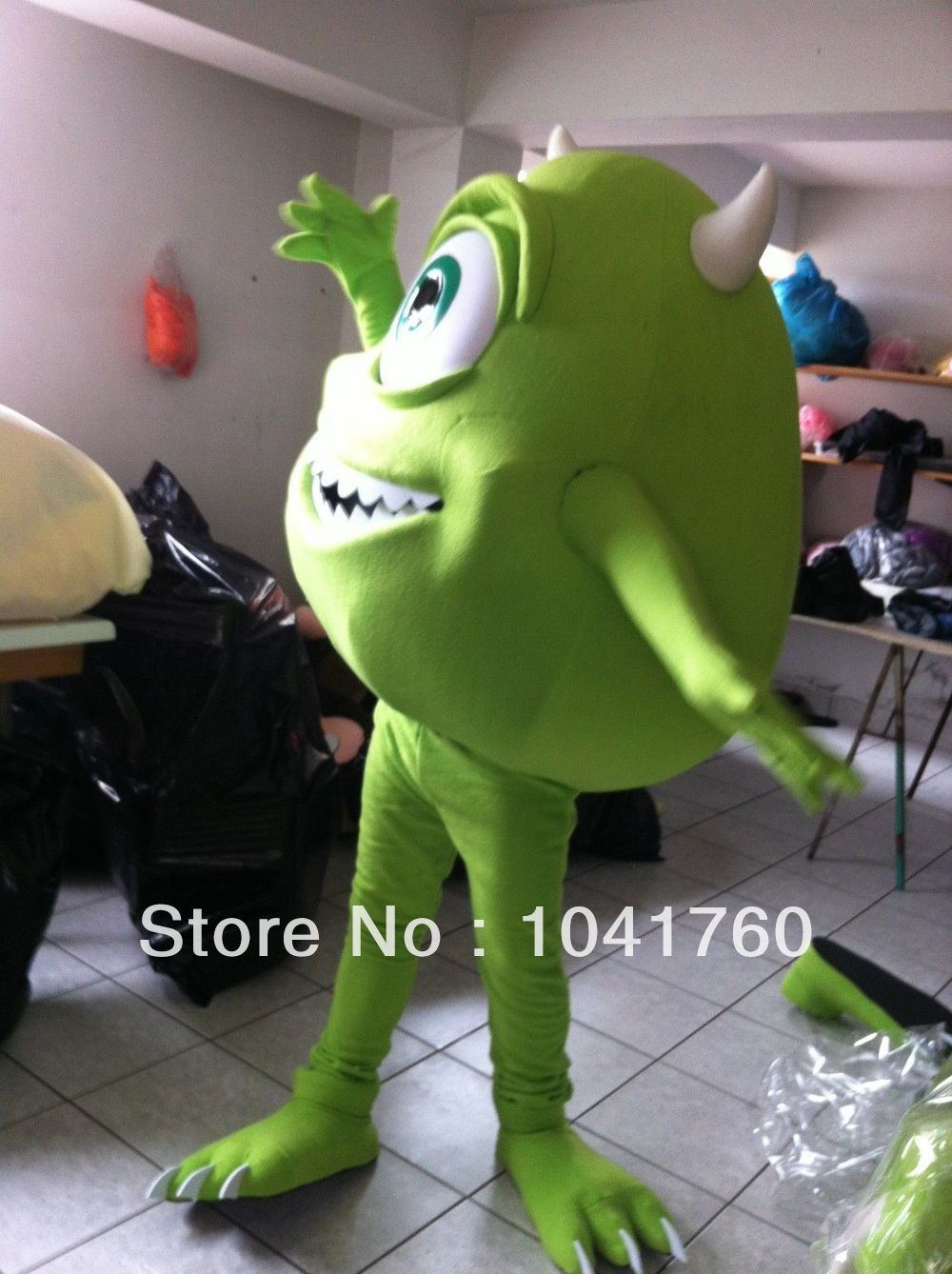 Hot sale New Arrive NEW MIKE MONSTER INC SULLY SULLY GRU MINION Mascot Costume adult Fancy Dress Charactor school mascot costume-in Mascot from Novelty ... : mike monsters inc halloween costume  - Germanpascual.Com