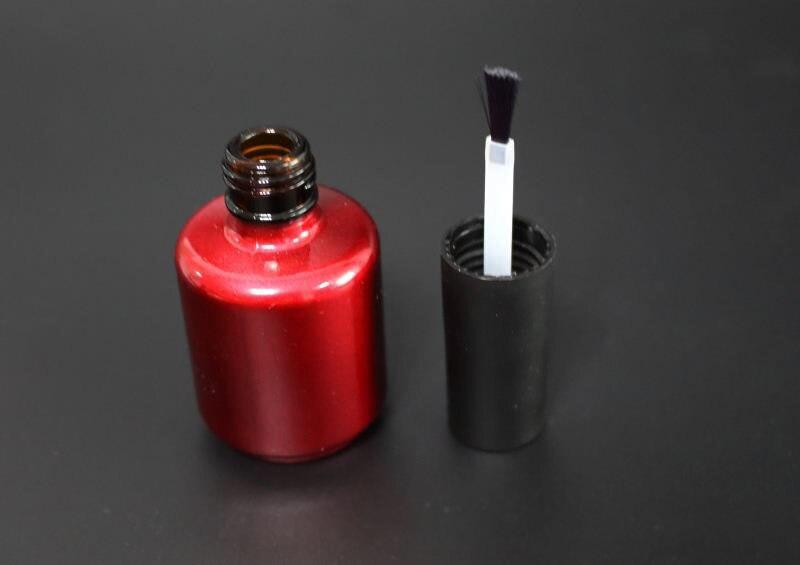 Compra mini esmalte de uñas botella vacía online al ...