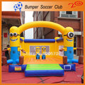 Free shipping ! Free logo printing ! Outdoor Inflatable Bouncer House,Inflatable Bouncer Castle,Jumping Castle For Kids Play