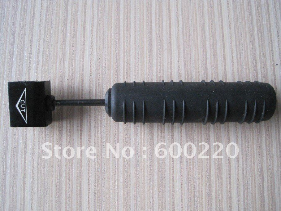 LS-315DR LAN TELECOM insert tool use on 110type 5pair network cable muduler punch down tool