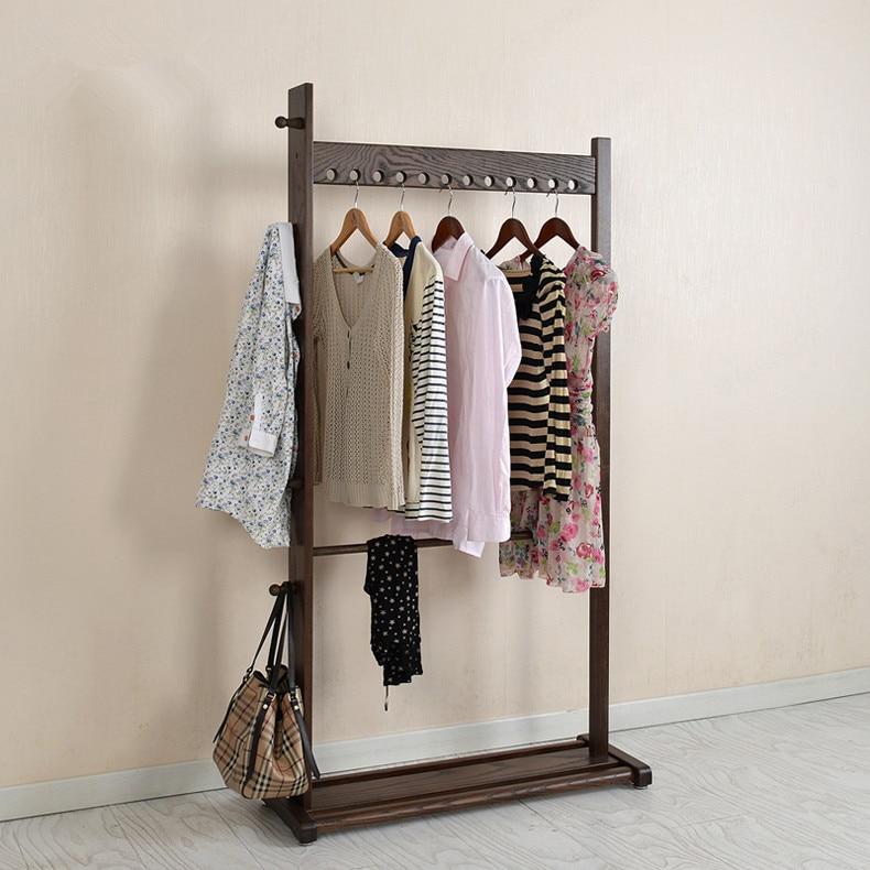Modern coat hanger stand