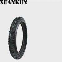 Xuankun 3.00-12 300-12電動三輪車オートバイオートバイタイヤタイヤアクセサリ