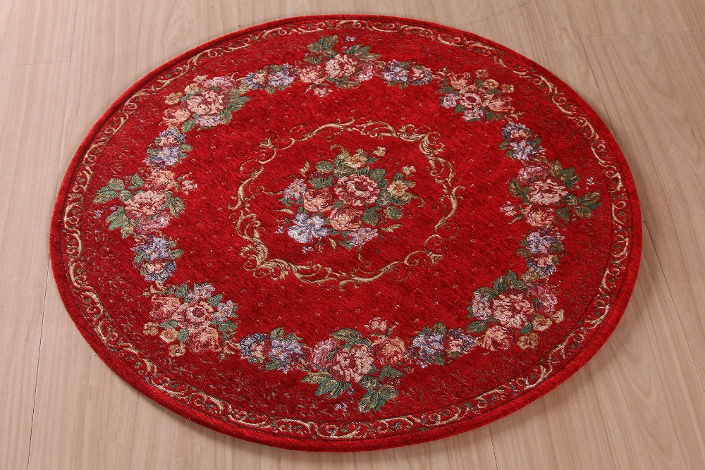 carpet skin Picture - More Detailed Picture about Round Shaped ...
