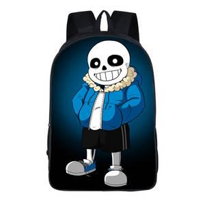 ad17b85d46 School Bags Men Women Daily Backpack Children Shoulder