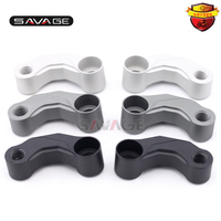 For BMW R1200GS LC R1200 GS LC Adventure 2013 2016 Motorcycle Mirrors Riser Extension Brackets Adapter