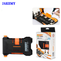 JAKEMY Universal Smart Phone Repair Holder PCB Board Holder Work Station For IPhone Mobile Phone Repair