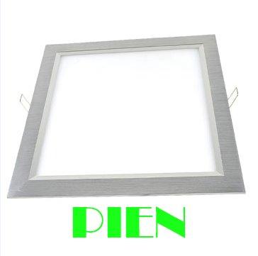 ФОТО 300 x 300 mm LED Panel light focos luminaria ceiling led lampadas recessed 85~265V 4500K +LED Driver by DHL 6pcs