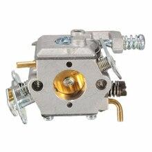 Новый Карбюратор Carb Для Sears Craftsman Poulan Бензопилой Walbro WT-89 891 Серебро