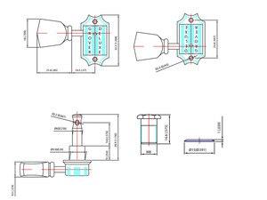 Image 5 - Clavijas de afinación originales de Grover