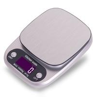 10 kg/1g 디지털 주방 규모 음식 다이어트 우편 저울 요리 도구 무게 측정 가정용 저울 전자 저울