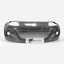 цена на For MX5 Roaster Miata NC3 OEM Carbon Fiber Front Bumper Car Accessories Bumper Parts