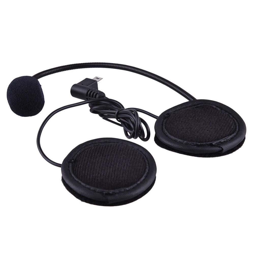 500 M Bluetooth moto casque Interphone casque V2-500 sans fil Interphone écouteur mains libres casque appel