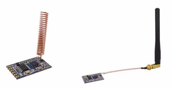 SV610 433MHz RF Transceptor Módulo Kit (1