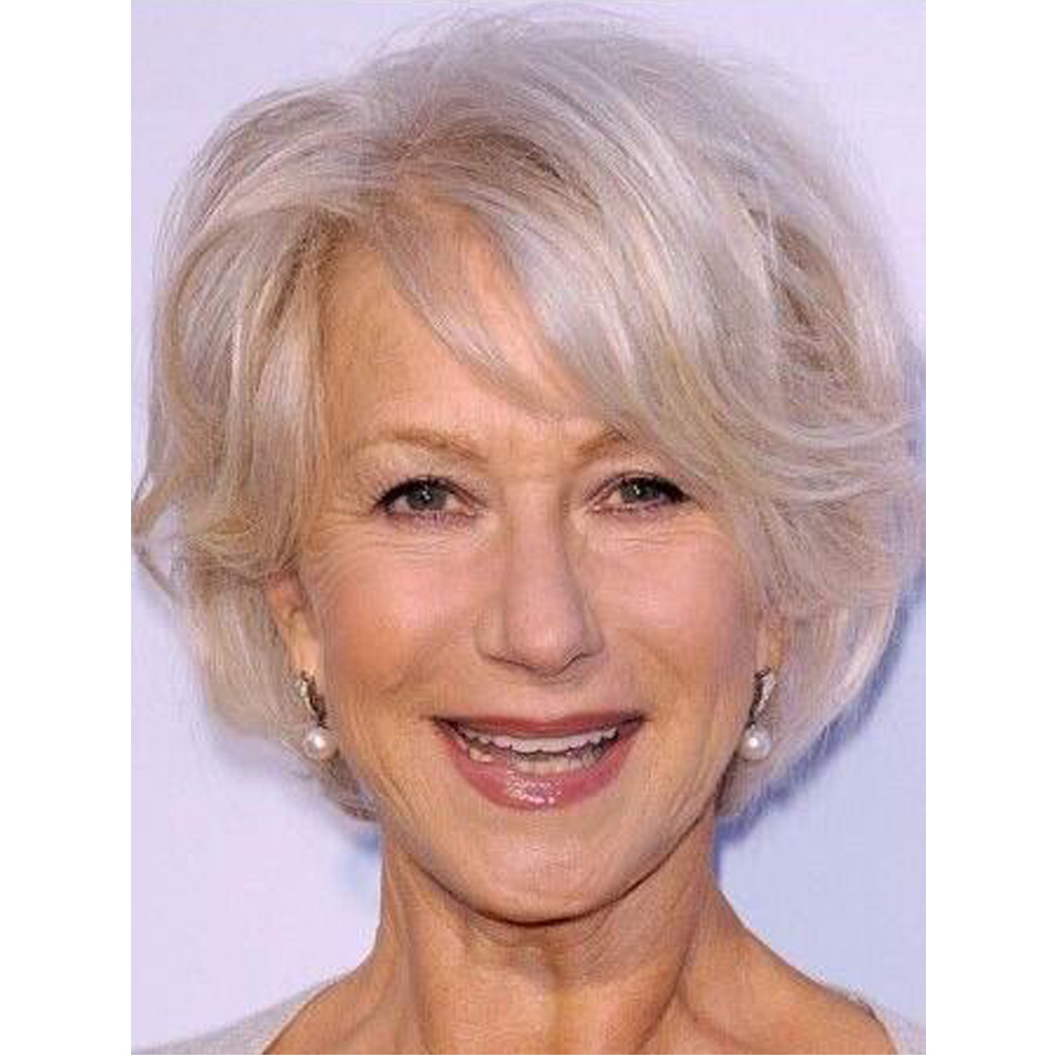 Popular Short Wigs For Older Women Buy Cheap Short Wigs