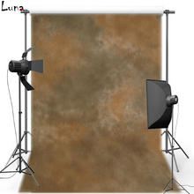 Pro Dyed Muslin Backdrops Hand Made photography background Old master painting for Wedding photo studio DM037
